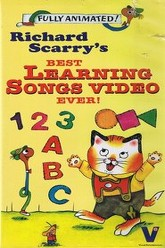 Richard Scarry's Best Learning Songs Video Ever! Trailer
