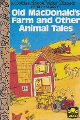 Richard Scarry's Old MacDonald's Farm and Other Animal Tales Trailer