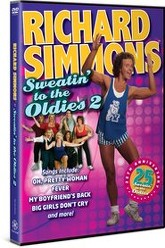 Richard Simmons Sweatin' to the Oldies 2 Trailer
