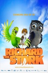 Richard the Stork Trailer