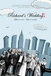 Richard's Wedding Trailer