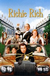 Richie Rich Trailer