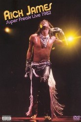 Rick James: Super Freak Live 1982 Trailer