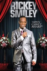 Rickey Smiley: Open Casket Sharp Trailer