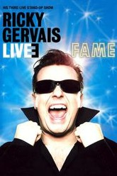 Ricky Gervais Live 3: Fame Trailer