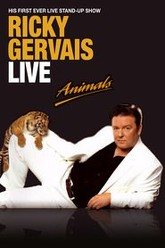Ricky Gervais Live: Animals Trailer