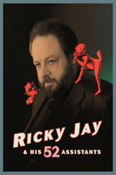 Ricky Jay and His 52 Assistants Trailer