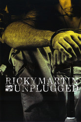 Ricky Martin: MTV Unplugged Trailer