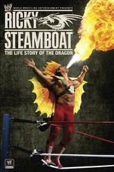 Ricky Steamboat: The Life Story of the Dragon Trailer