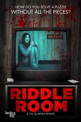 Riddle Room Trailer