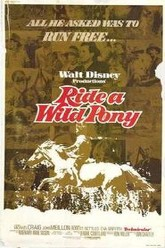 Ride a Wild Pony Trailer