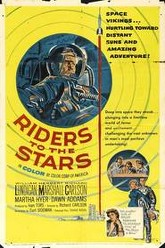 Riders to the Stars Trailer