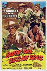 Ridin' the Outlaw Trail Trailer
