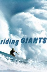Riding Giants Trailer