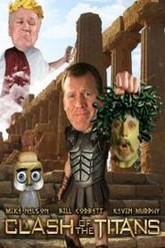 RiffTrax Clash of the Titans Trailer