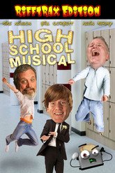 RiffTrax: High School Musical Trailer