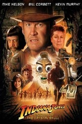 RiffTrax Indiana Jones and the Kingdom Of The Crystal Skull Trailer