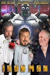 RiffTrax Iron Man Trailer