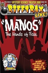 RiffTrax Live: Manos - The Hands of Fate Trailer