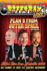 Rifftrax Live: Plan 9 From Outer Space Trailer