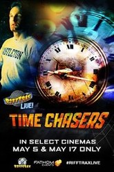 Rifftrax Live: Time Chasers Trailer