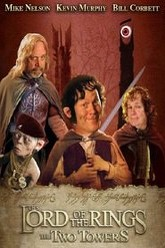 RiffTrax Lord of the Rings: The Two Towers Trailer