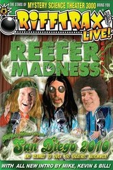 RiffTrax: Reefer Madness Trailer