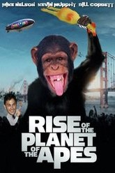 RiffTrax Rise of the Planet of the Apes Trailer
