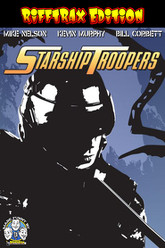 RiffTrax: Starship Troopers Trailer