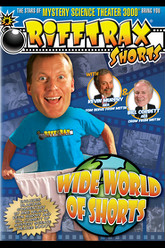 RiffTrax: Wide World of Shorts Trailer