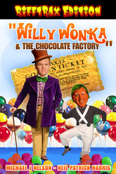 RiffTrax: Willy Wonka and the Chocolate Factory Trailer