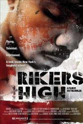 Rikers High Trailer