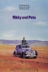 Rikky and Pete Trailer