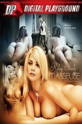 Riley Steele: The Masseuse Trailer