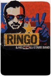Ringo Starr & The All Starr Band - Live In Chicago 2001 Trailer