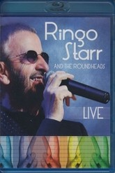Ringo Starr and the Roundheads - Live Trailer