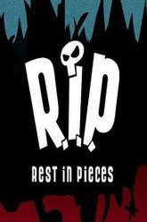 R.I.P. - Rest in Pieces Trailer