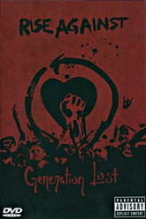 Rise Against: Generation Lost Trailer