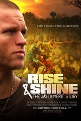 Rise & Shine: The Jay DeMerit Story Trailer