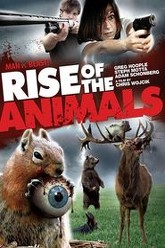 Rise of the Animals Trailer