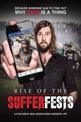 Rise Of The Sufferfests Trailer