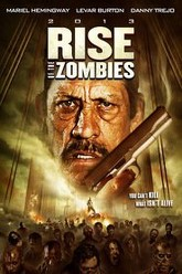Rise of the Zombies Trailer