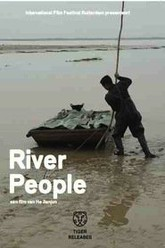 River People Trailer