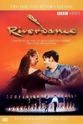 Riverdance: Live from Radio City Music Hall Trailer