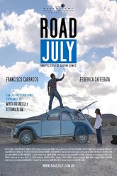 Road July Trailer