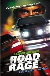 Road Rage Trailer