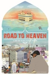 Road to Heaven Trailer