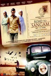 Road to Sangam Trailer