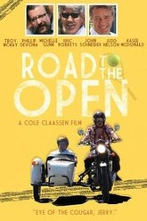 Road to the Open Trailer