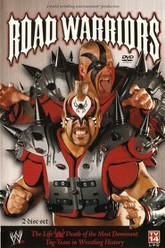 Road Warriors: The Life & Death of the Most Dominant Tag-Team in Wrestling History Trailer